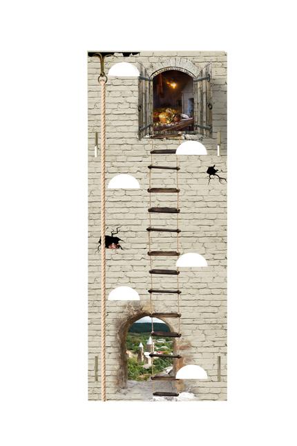 скалодром «крепость»