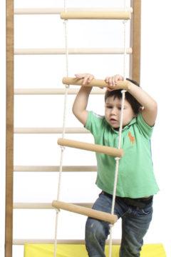 Веревочная лестница Арт.№40202