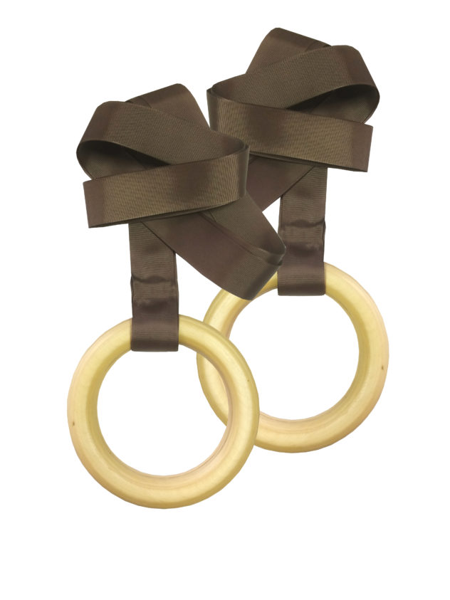 гимнастические кольца