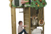 Игровые комплексы для дома - лайфхак для родителей