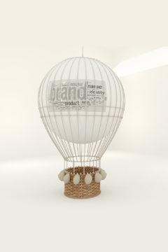 Игровой центр Воздушный шар