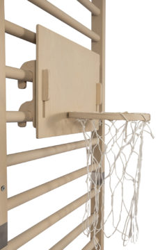 Баскетбольное кольцо Арт.№40349
