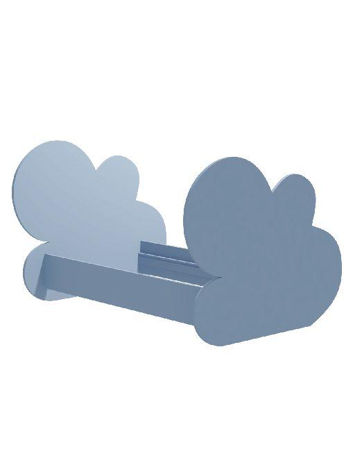 """Кровать детская """"Облако"""""""